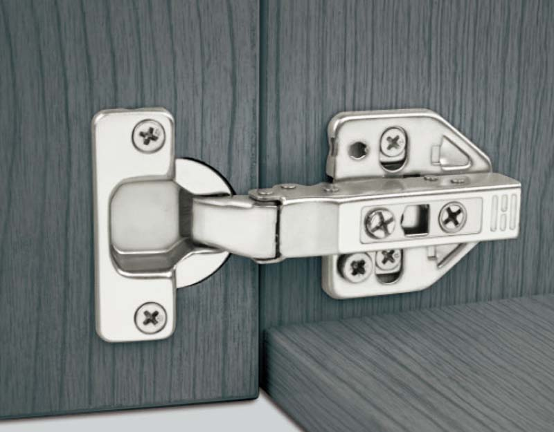 DO Series Quick-fit Hinge